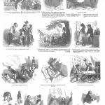 Fig. 31. Cham, «L'Illustration. Journal Universel», 8 août 1846, p. 365.