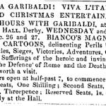 Fig. 4. «The Derby Mercury», 19 dicembre 1860