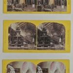 Fig. 5 – London Stereoscopic Company, Esposizione Universale di Londra, 1862, stereoscopie (collezione privata)