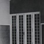 """Fig. 19 – August Endell, Buntes Theater, 1901 (distrutto nel 1943), Berlino (tratta da: Siegfrid Wichmann, """"Jugendstil Floral Funktional in Deutschland und Österreich"""", Schuler Verlagsgesellschaft, Herrsching 1984)"""