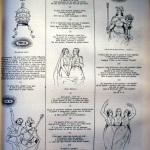 Fig. 1b – Illustrazioni dei quadri trasparenti per l'anniversario dell'elezione di Pio IX, in «Il Mondo Illustrato», 24 luglio 1847, incisione su legno.