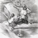 Fig. 22 – Antonio Masutti, «Il 17 giugno 1846», litografia (Civica Raccolta delle Stampe Achille Bertarelli, Milano).