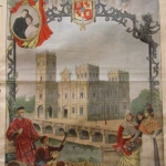 Fig. 06 «Exposition de 1900. Pavillon de l'Espagne», in «Le Petit Journal Illustré», 4 mars 1900, p. v.