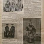 Fig. 14 «La Chine guerrière», in «Le Petit Journal Illustré», 12 mars 1905, p. ii.