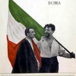 Fig. 8 – Pubblicità del film «Ciceruacchio» (Tiber, 1915)